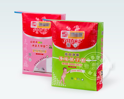 Pure taste putty Packaging bag
