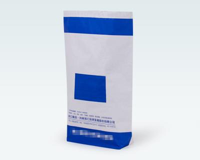 Food additive packaging bag