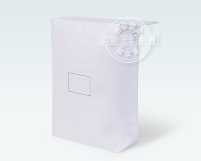 Multi-layer paper valve bag